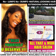 Ulta Human Hair Extensions by Stop Your Hair Loss Snellville Georgia Best Local Beauty Salon