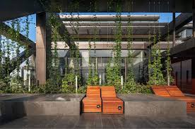 greenroofs com projects one central park