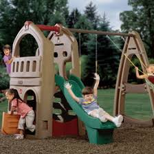 Playground Sets For Backyards by Swing Sets U0026 Playsets You U0027ll Love Wayfair