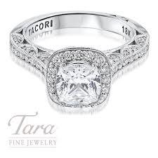 fine engagement rings images Tacori diamond engagement ring in 18k white gold 79tdw center jpg