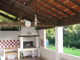 cuisine d ete barbecue cuisine d ete cuisine d ete en beton cellulaire ma nouvelle salle