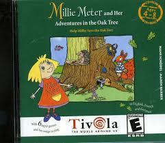 109 12055 millie meter and her adventures in the oak tree video
