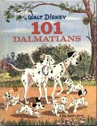buy walt disney 101 dalmatians big golden book cheap price