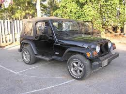 1997 jeep wrangler specs sacrin 1997 jeep wrangler specs photos modification info at