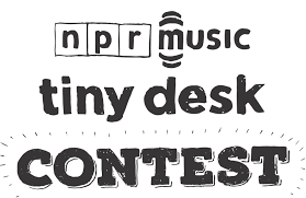 Npr Small Desk Different Radio Favorites In Npr S Tiny Desk Contest Wrur