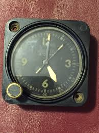 Cool Desk Clock by Military Dials Omega Forums