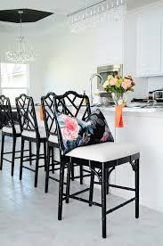 ballard designs dayna counter stool review monica wants it