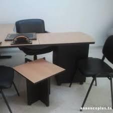 bureau de direction occasion a vendre un bureau de direction annonceplus tunisie