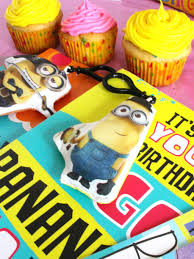 minions birthday party ideas for girls