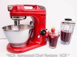 kenwood cuisine mixer kenwood chef restore a700 mixer 1955 matériel de cuisine