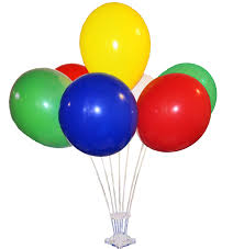 balloon sticks accessories for balloons balloon products