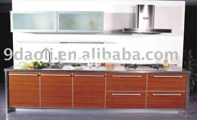 Modern Cherry Kitchen Cabinets Tab Pulls Cabinet Hardware Lowes Cherry Cabinets Contemporary