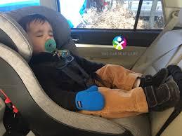 car seat u2013 cold weather tips