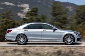 mercedes s550 amg price 2014 mercedes s class priced at 93 825
