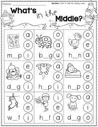 free printable kindergarten worksheets best 25 free printable