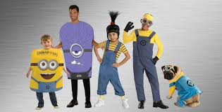 Despicable Minion Costume Despicable Minion Costumes Buycostumes