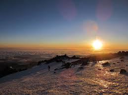 Wetter Bad Schandau 14 Tage Klettern Im Zeichen Des Bierkrugs Elbrus Tour 2017
