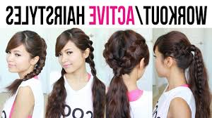 quick and cute hairstyles for medium hair new hair style collections
