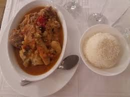 la cuisine des saveurs restaurant saveurs d afrique หน าหล ก เมน ราคา