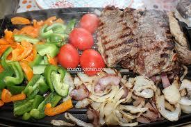 cuisine de sousou bebi philip festival des grillades abidjan