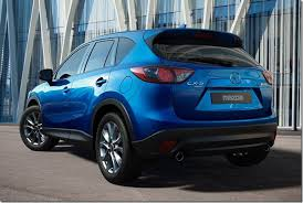 mazda small car models mazda cx 5 india spy pictures this suv maybe launched in india