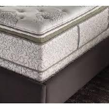 simmons beautyrest legend luxury plush super pillowtop queen mattress