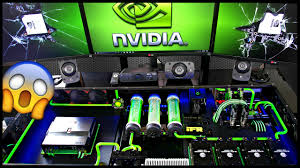 Gaming Desktop Desk by Ultimate 2017 Diy Custom Desk Pc Mod Setup Tour Water Cooled