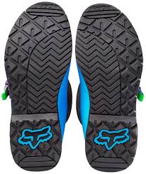 fox boots motocross fox comp 5 special edition mx boots motocross fox bmx beautiful in