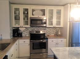 frosted glass kitchen cabinet doors frosted white shaker kitchen cabinets white shaker kitchen