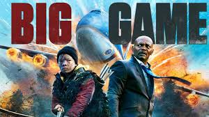 big game movie fanart fanart tv