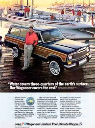 jeep wagoneer 1995 a look back at the 1963 u2013 1991 jeep wagoneer a guide to year to