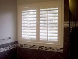 Kitchen Window Shutters Interior Interior Design Plantation Shutters In Kentucky Plantation