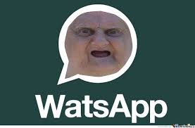 Wat Meme Lady - watsapp service by jim ivanov meme center