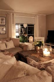 small cozy living room ideas this cozy living room curtains lights pinteres