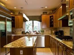 ideal kitchen design ideal kitchen design 5 most popular kitchen layouts hgtv best