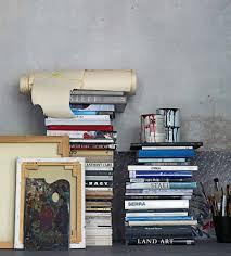 art book collection interior design ideas