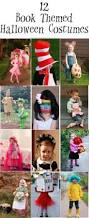 Halloween Costumes 3 Boy 148 Halloween Costumes Inspired Books Images