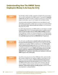 bancorp bank prepaid cards hmra employer brochure hma services