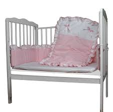 Bedding For Mini Crib by Amazon Com Babyoll Bedding Regal Neutral Mini Crib Portable