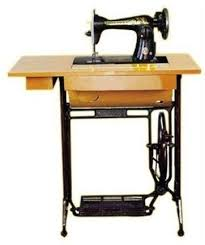 fold away sewing machine table butterfly butterfly long table folding sewing machine manual and