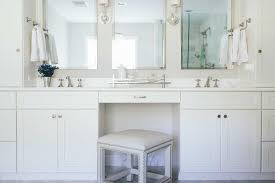 Vanity With Stool Vanity Stool Design Ideas