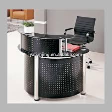 Restaurant Reception Desk by List Manufacturers Of Semi Circle Computer Desk Buy Semi Circle