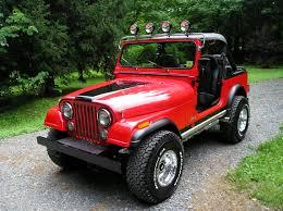1988 jeep comanche custom red cj7 jeeps pinterest jeeps jeep cars and jeep truck