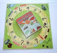 Monopoly Map Matador The Danish Monopoly Board Game The Classic Board U2026 Flickr