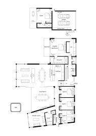 The Panorama Floor Plan by Panorama Luxury Accommodation Queenstown Touch Of Spice