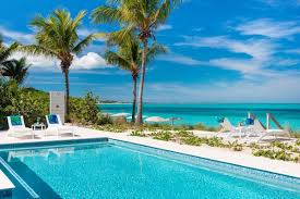 caribbean beachfront villas where to stay