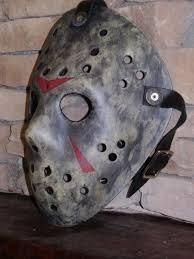 any ideas on a fairly jason mask friday the 13th