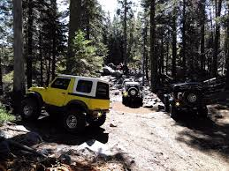 rubicon trail before and after the rubicon trail album on imgur