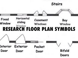 100 stairs floor plan symbol free floor plan software