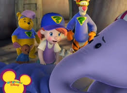 friends tigger u0026 pooh season 1 sharetv